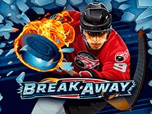 Игровой автомат Break Away