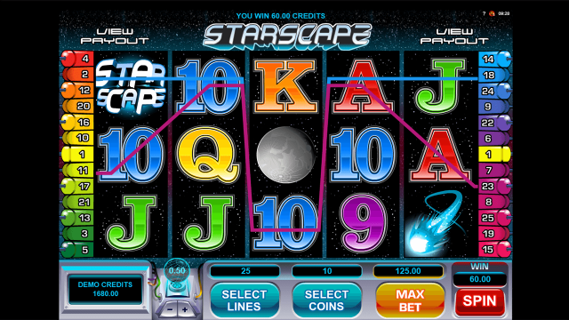 Diamond stars free spins